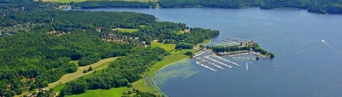 Skarholmen båtklubb
